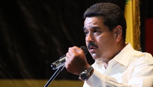 ВВенесуэле нафоне протестов повысили минимальную заработную плату