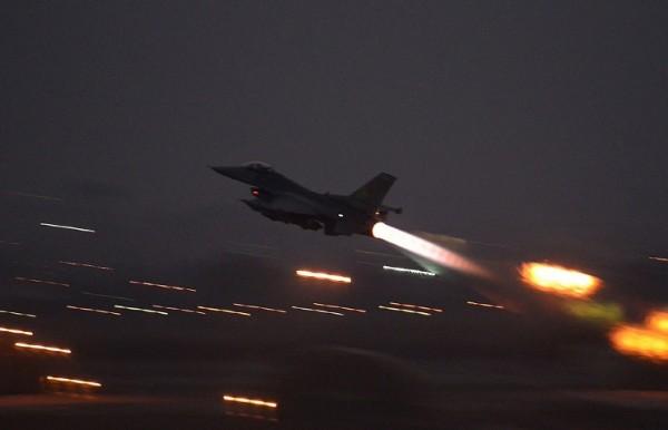 Австралия передала  овозвращении своих военных изСирии иИрака