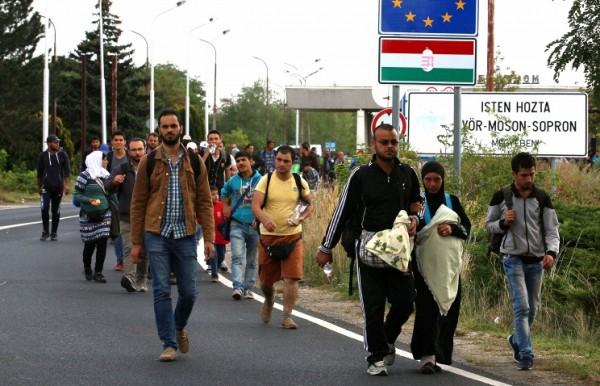 Венгрия призываетЕС ксозданию общей армии