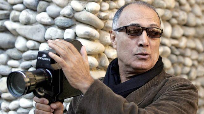 İranlı kino rejissoru Abbas Kiarostami vəfat edib