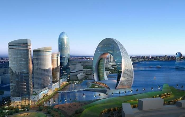 10 самых крутых направлений для пляжного отдыха в Баку