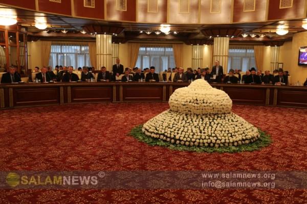 В УМК прошло мероприятие, посвященное Дню геноцида азербайджанцев
