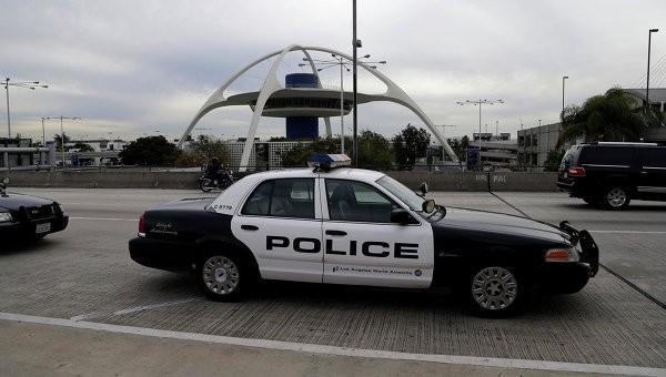 Раненный полицией Сан-Диего афроамериканец скончался в клинике