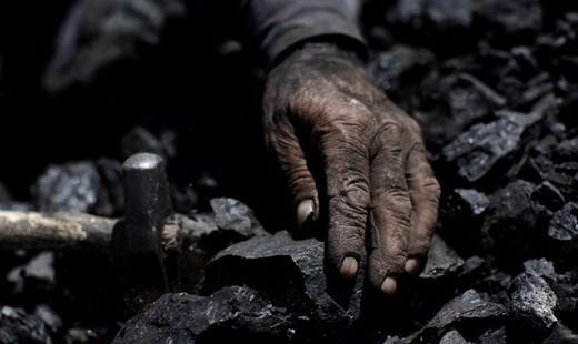 В КНР  18 человек живьем  погребены при взрыве наугольной шахте