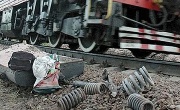 В Испании высокоскоростной поезд сбил насмерть 12 человек.