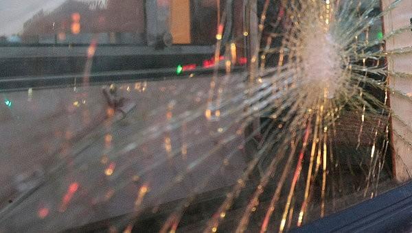 ВоФранции ученический автобус влетел в грузовой автомобиль, есть погибший