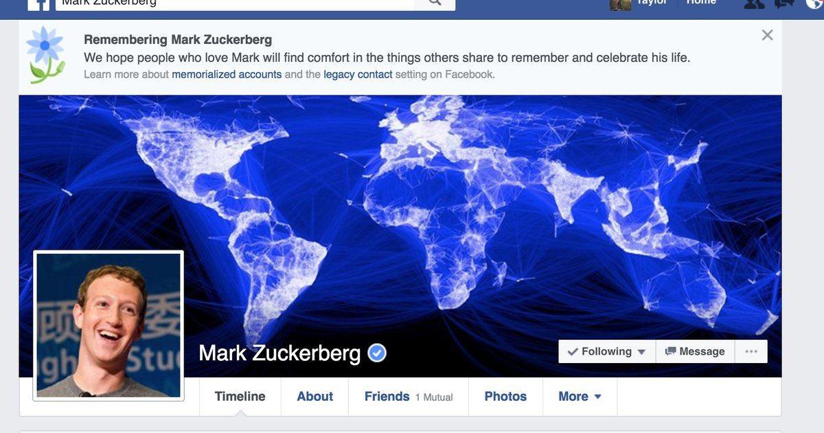 Фейсбук разрабатывает сервис для борьбы сфейковыми новостями