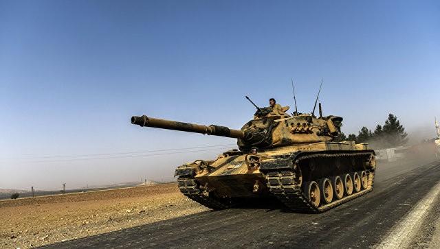 Россия ведет тайные переговоры соппозицией Сирии