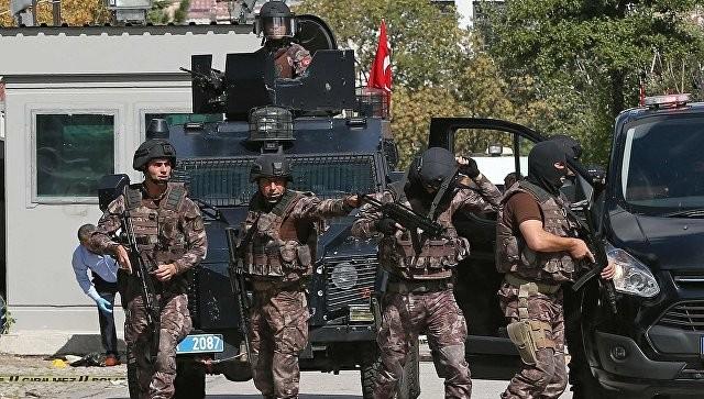 ВТурции засвязь сГюленом задержаны 103 преподавателя