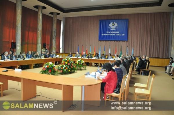 В Москве состоялось 50-е заседание Экономического совета СНГ