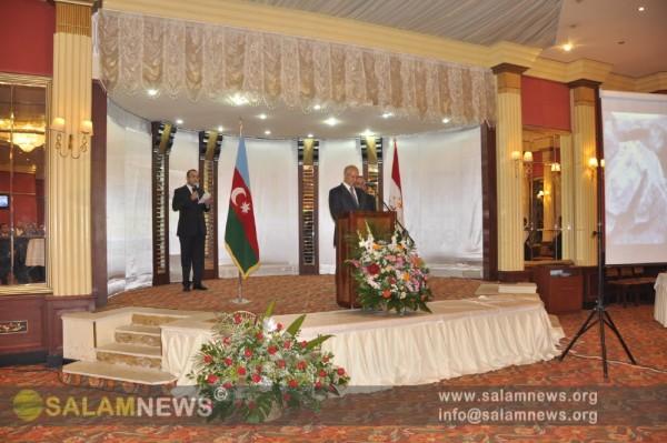 Сотрудничество между Азербайджаном и Таджикистаном служит миру и прогрессу в регионе - посол