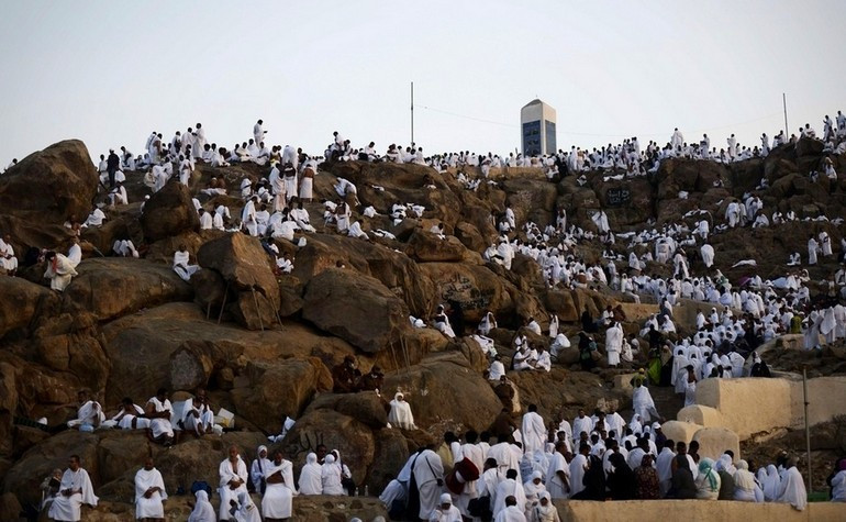 Сегодня мусульмане всего мира отмечают День Арафа