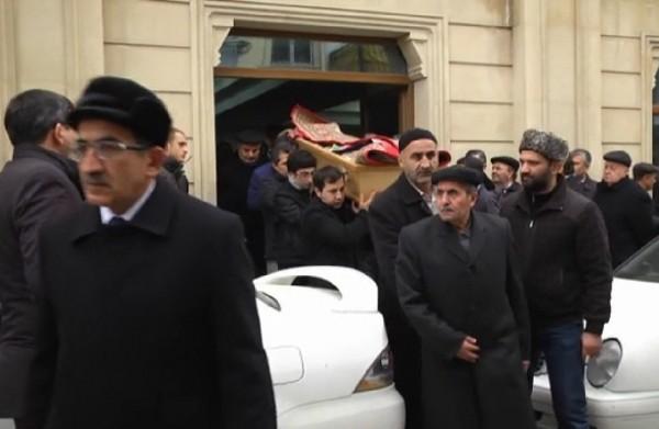 Помощник президента азербайджанской республики по