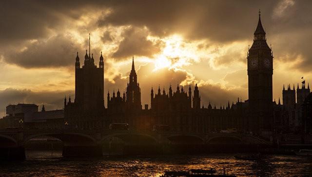В руководстве Великобритании появился «министр поодиночеству»