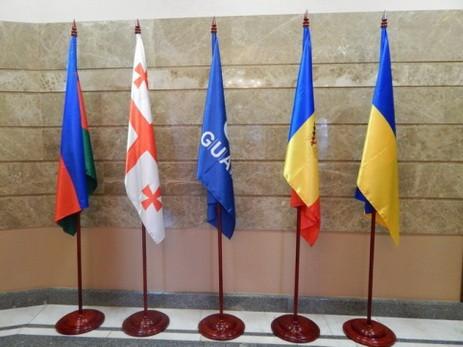 Сегодня вКиеве проведут совещание руководителя правительств стран-членов ГУАМ