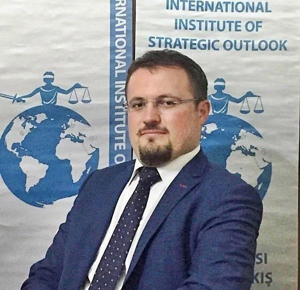 Yusif Çinar