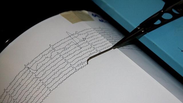ВКитае врезультате землетрясения погибли 8 человек
