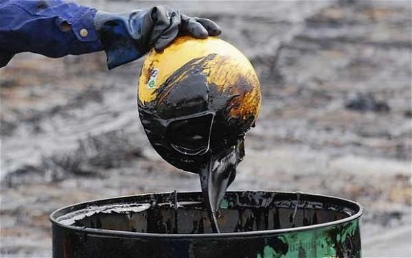 Российская Федерация сообщила оготовности уменьшить добычу нефти
