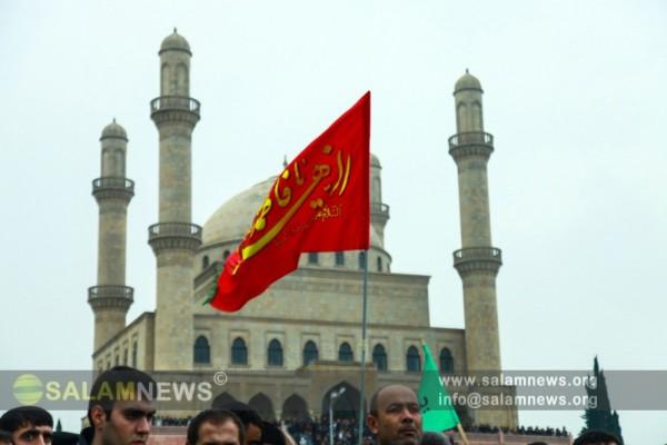 Сегодня 10-й день месяца Мухаррам - Ашура