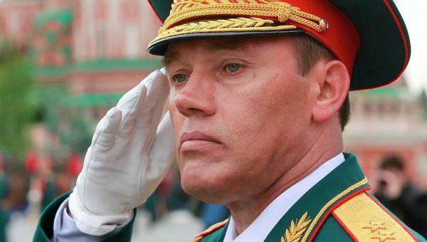 Начальники Генштабов РФ иТурции обменялись суждениями поСирии