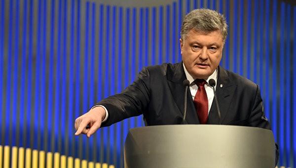Порошенко: Проведение выборовРФ вУкраинском государстве нереально