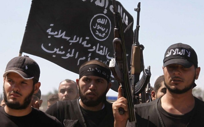 Исламские террористы совершили химическую атаку наамериканские войска вИраке