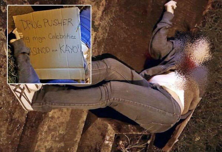 Филиппинские наркоборцы убили вМаниле дочь английского барона