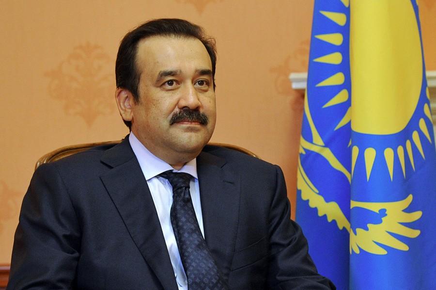 Премьер Казахстана завтра оставит собственный пост