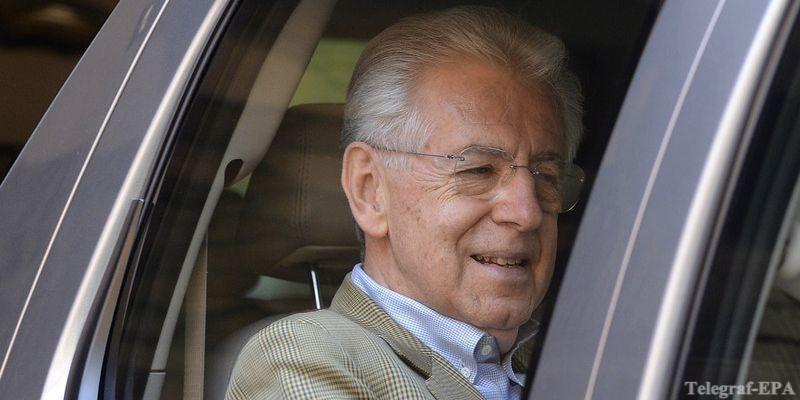 Прежний президент Италии Чампи скончался на96-м году жизни