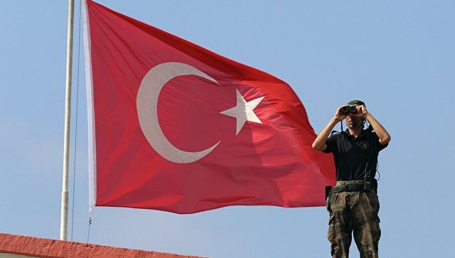 Военнослужащий армии США умер вСирии