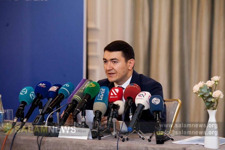 В отчете Всемирного Банка «Doing Business 2019» Азербайджан объявлен страной, проводящей наибольшее количество реформ в мире