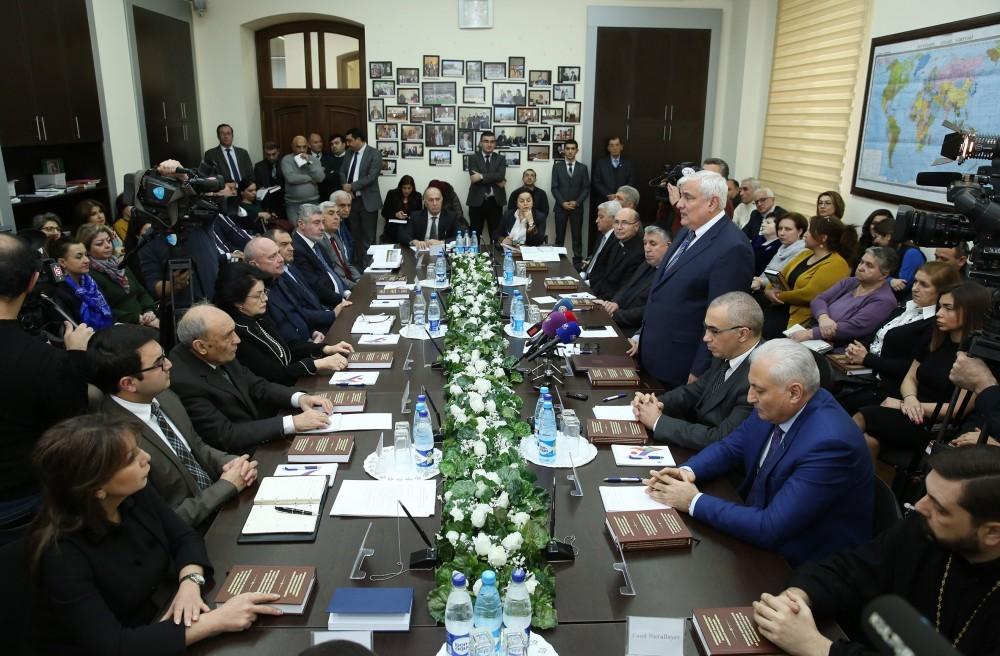 Руководителя МИД Азербайджана иАрмении встретятся сегодня