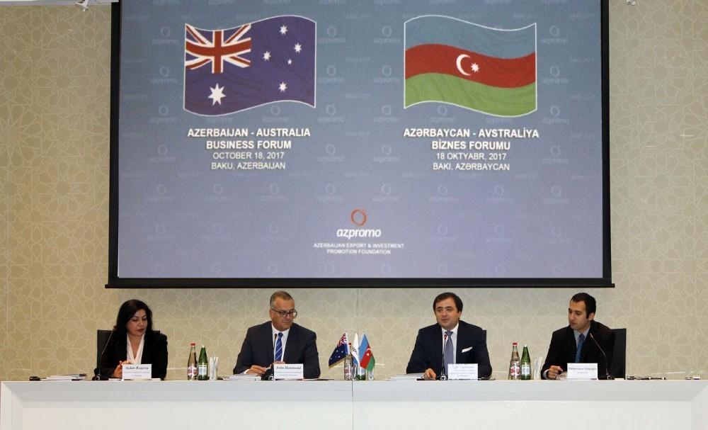 Азербайджан иКатар ведут переговоры посозданию общего инвестиционного фонда
