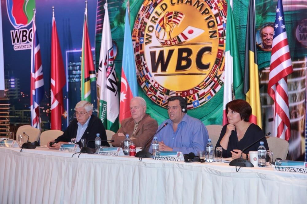 Головкина признали человеком года поверсии Всемирного боксерского совета
