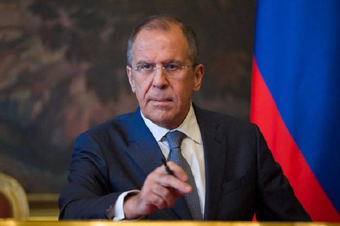 Крым навсегда останется всоставе Российской Федерации - Лавров