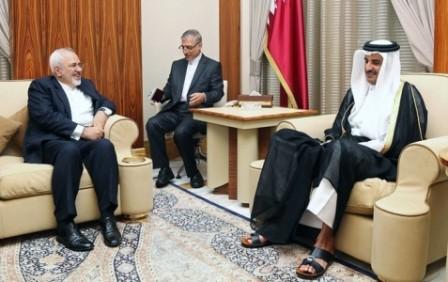 Министр иностранных дел Украины посетит Катар