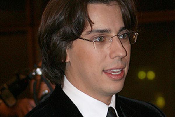 Максим Галкин даст концерт в Баку.