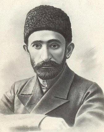 Dahi satirik şair Mirzə Ələkbər Sabirin anım günüdür