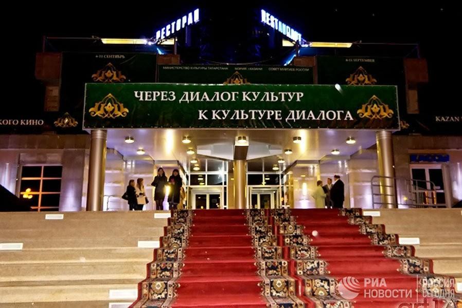 Вшорт-лист Казанского кинофестиваля вошли 60 фильмов из27 стран