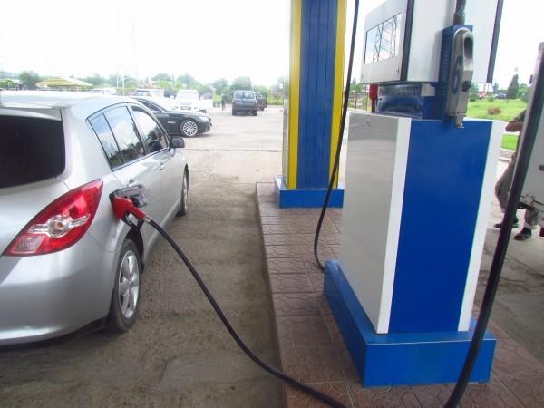 ВАзербайджане увеличились цены набензин