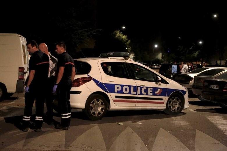 ВоФранции задержали подозреваемых вподготовке политических убийств