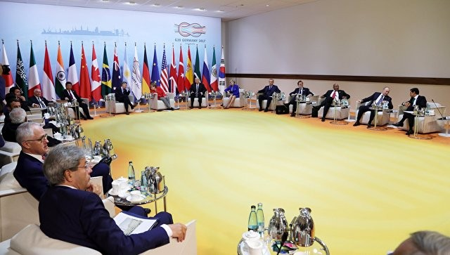 Серьезные разногласия среди лидеров ипротесты антиглобалистов: результаты первого дня G20
