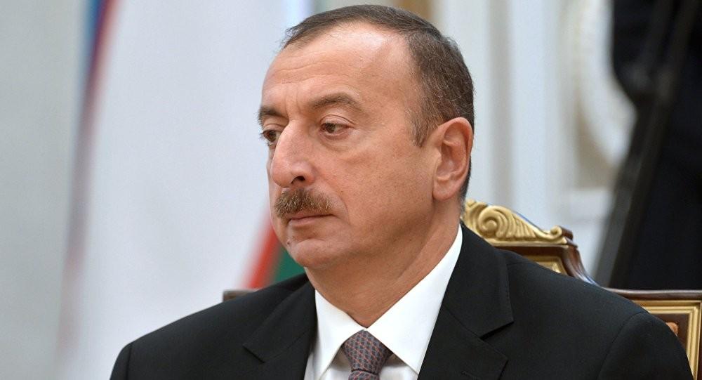 ВАшхабаде состоится встреча президентов Азербайджана, Турции иТуркменистана