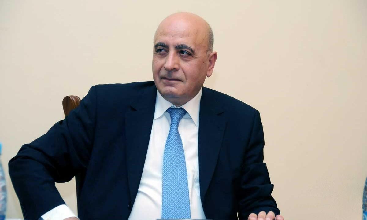 Айдын Алиев: Некоторые турецкие деловые люди пробуют избежать уплаты налогов вАзербайджане