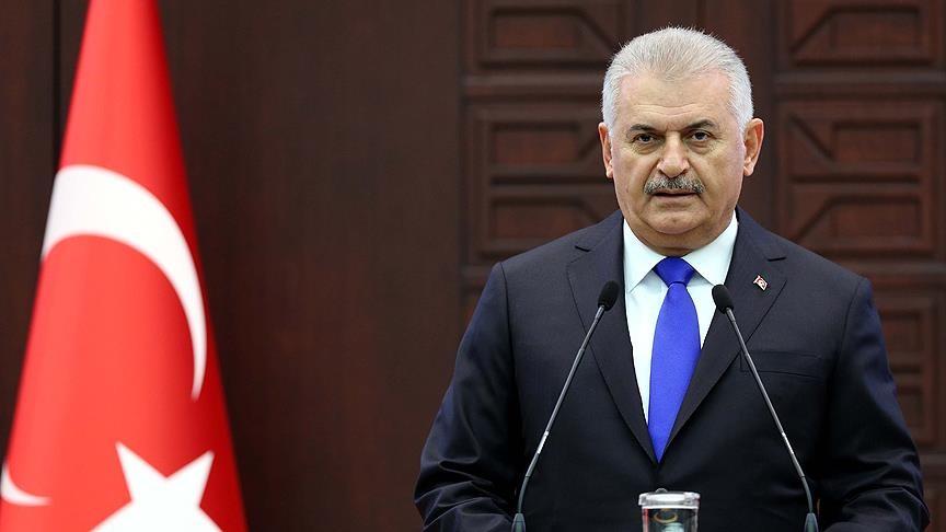 Бинали Йылдырым «обновил кровь» руководству Турции