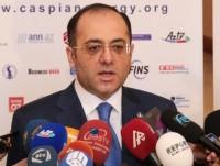 Elman Mehdiyev: