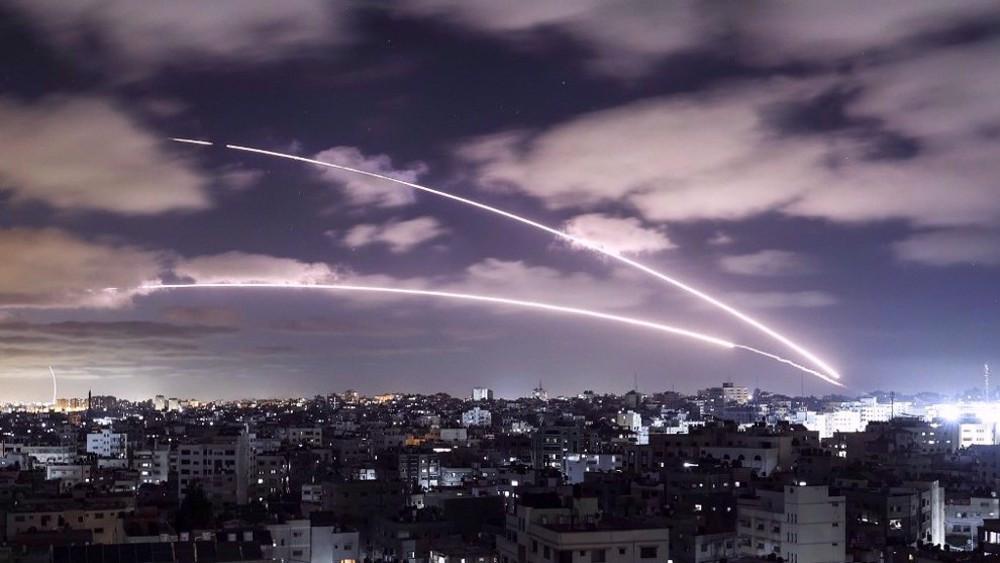 «Едиот Ахронот»: Израиль умолял США выступить посредником в прекращении огня в Газе