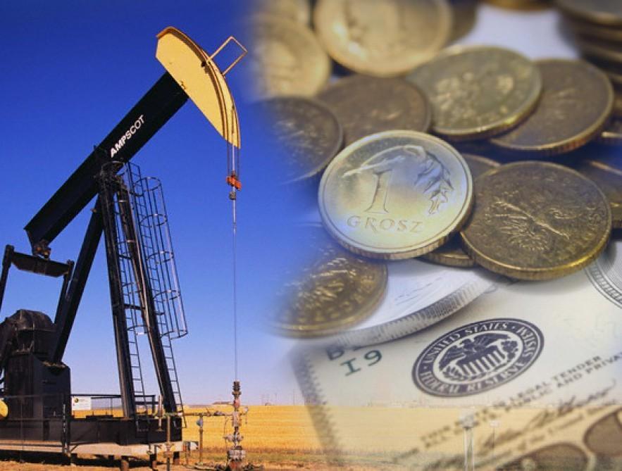 Стоимость нефти марки Brent превысила $46 забаррель