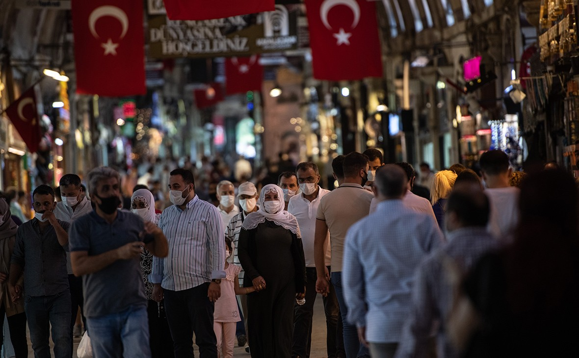 Türkiyədə koronavirusdan gündəlik ölüm sayı 100-dən aşağı düşdü