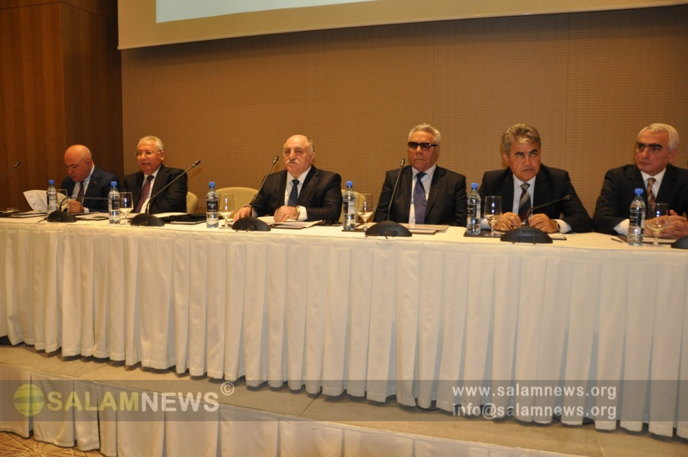 В Азербайджане впервые отмечается День предпринимателей